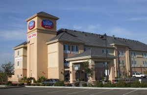 Fairfield Inn - Elk Grove, CA